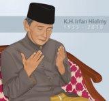 KH Irfan Hielmy 19